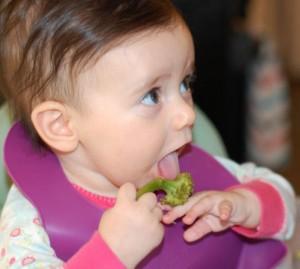 Nutricious broccolli