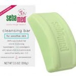 Sebamed cleanser