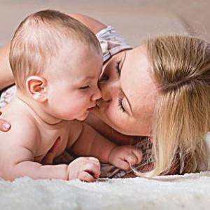 How babies learn to love by being loved