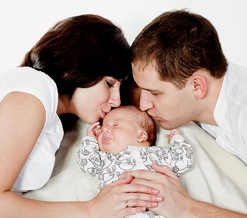 Резултат слика за Baby bonding